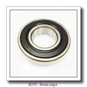 KOYO 23188RHA spherical roller bearings