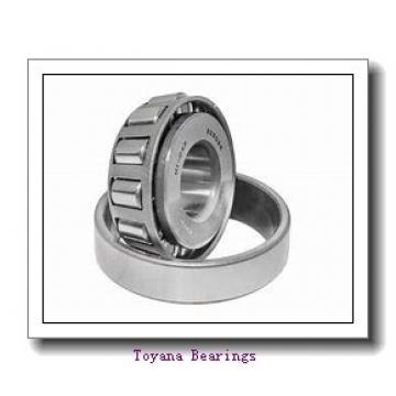 Toyana RNAO65x85x30 cylindrical roller bearings