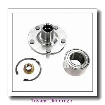 Toyana HK3516 needle roller bearings