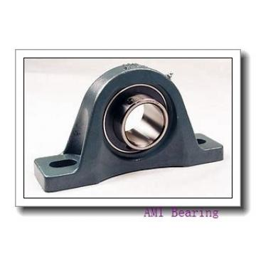 AMI KHLCTE206-19  Flange Block Bearings