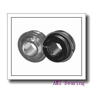 AMI UEFL206  Flange Block Bearings