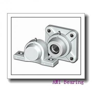 AMI KHPF201-8  Flange Block Bearings