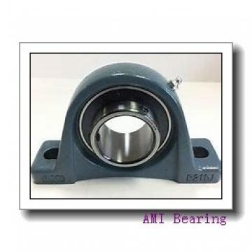 AMI UENFL207-22B  Flange Block Bearings