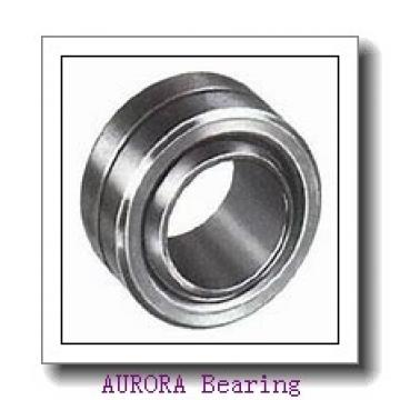AURORA GEZ024ET-2RS/X Bearings