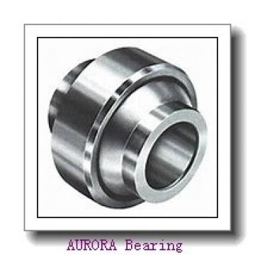 AURORA GEG100ES-2RS Bearings