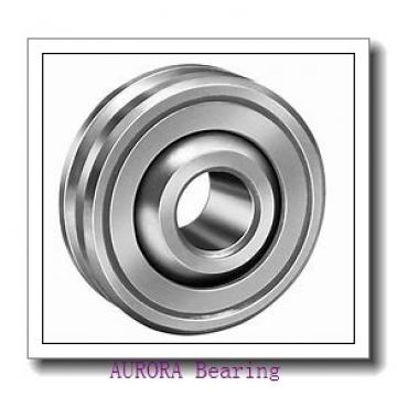AURORA GEWZ036ES-2RS Bearings