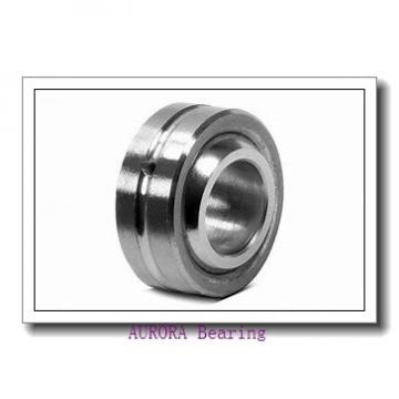 AURORA CB-M20Z  Spherical Plain Bearings - Rod Ends