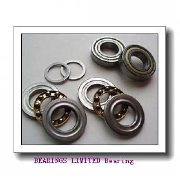 BEARINGS LIMITED 51418 Bearings