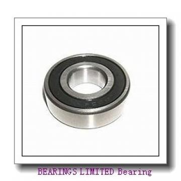 BEARINGS LIMITED 2585 Bearings