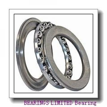 BEARINGS LIMITED SSHCP207-23M SB/HP Bearings