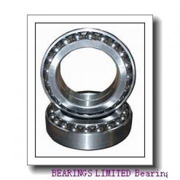 BEARINGS LIMITED SAPFT207-22MM Bearings